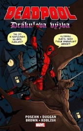 Komiks Deadpool