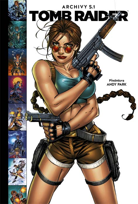 Tomb Raider - Archivy S.1