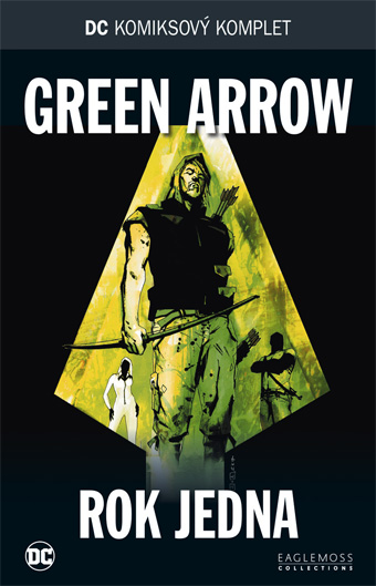 DC Green Arrow - Rok jedna