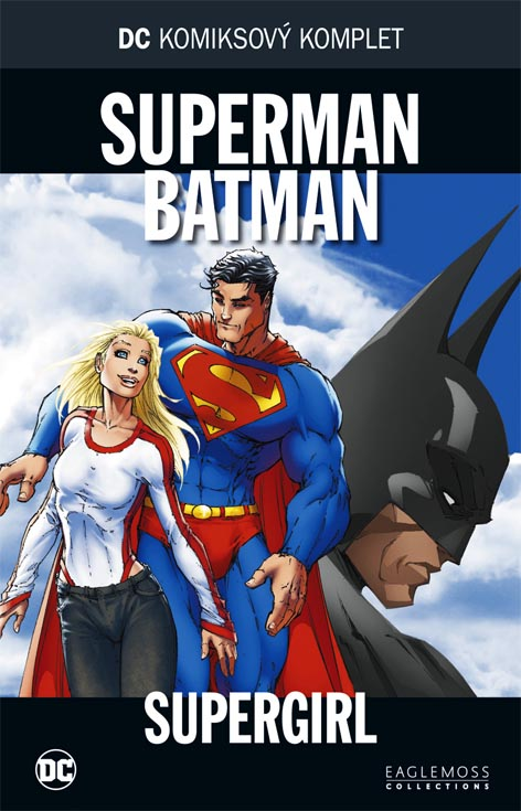 Superman / Batman - Supergirl