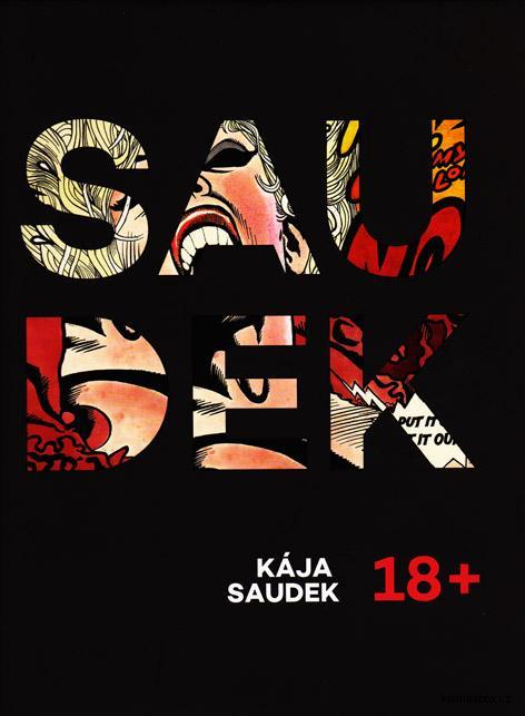 Kája Saudek 18+