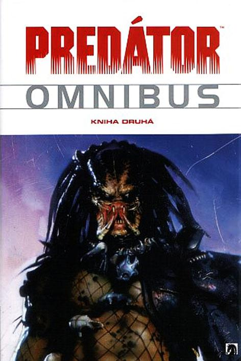 Terminátor - Omnibus - Kniha druhá - Robinson James a kolektiv