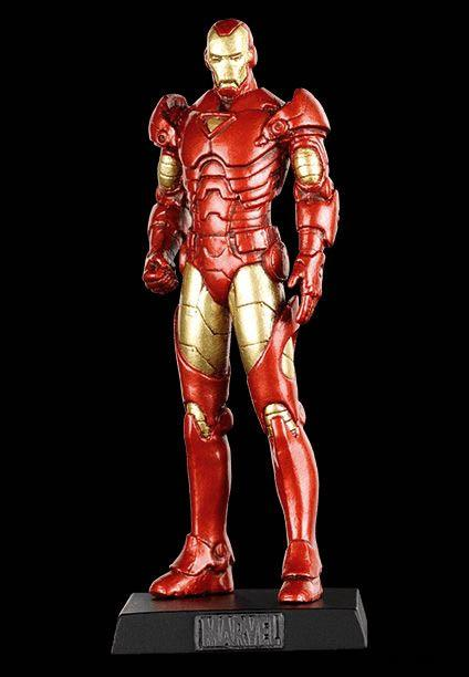 Iron Man - figurka