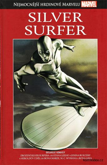 Silver Surfer (40)