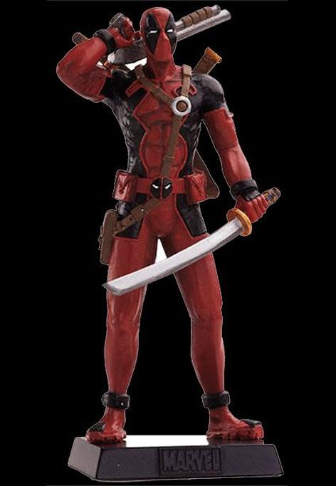 Deadpool - figurka
