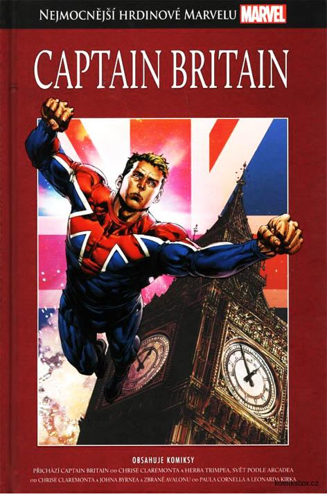 Captain Britain (46)