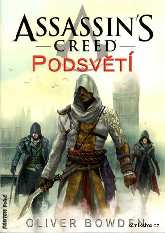 Assassin's Creed: Podsvětí