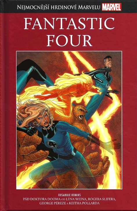 Fantastic Four: Pád Doctora Dooma (11)