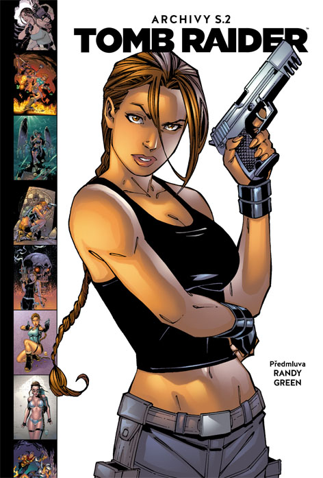 Tomb Raider - Archivy S.2