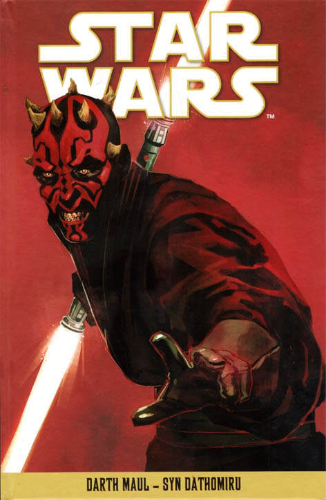Star Wars: Darth Maul / Syn Dathomiru