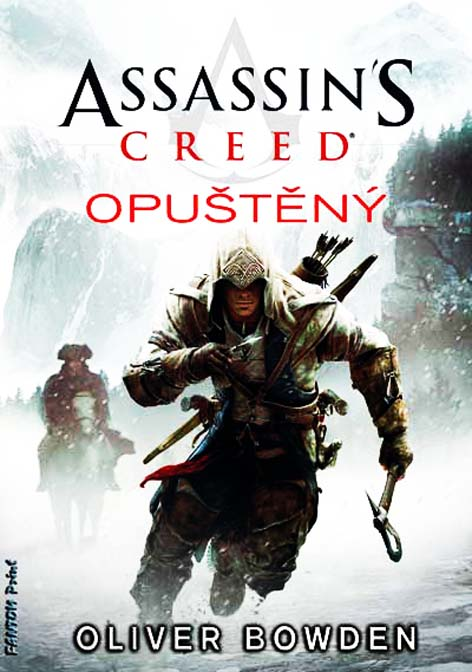Assassin's Creed: Opuštěný