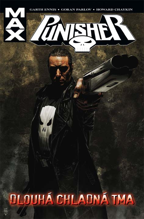 Punisher: Dlouhá chladná tma