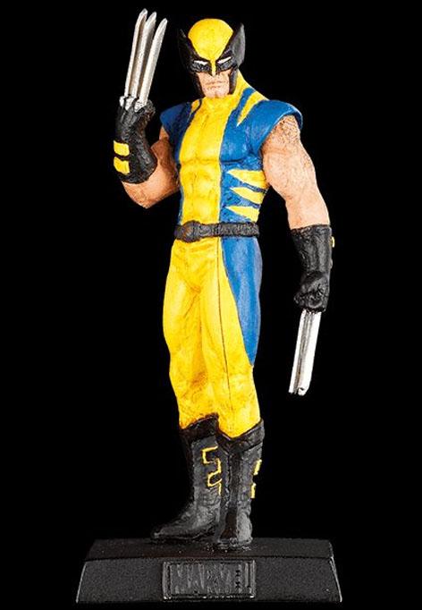 Wolverine - figurka
