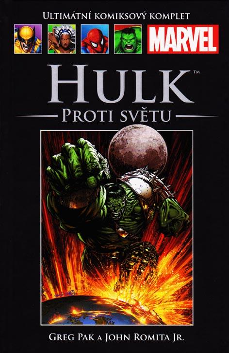 Hulk: Proti světu (51) - hřbet č. 54