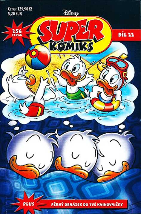 Super komiks 22