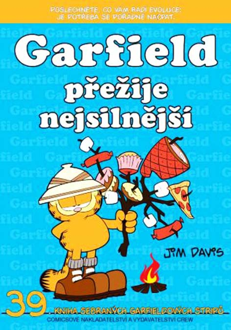 Garfield 39