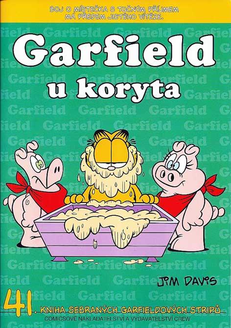 Garfield 41